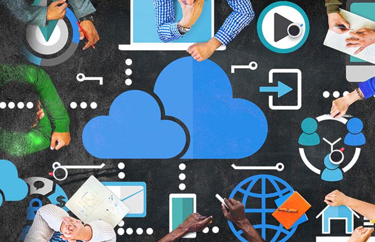 שירות וירטואלי בענן | cloudplus