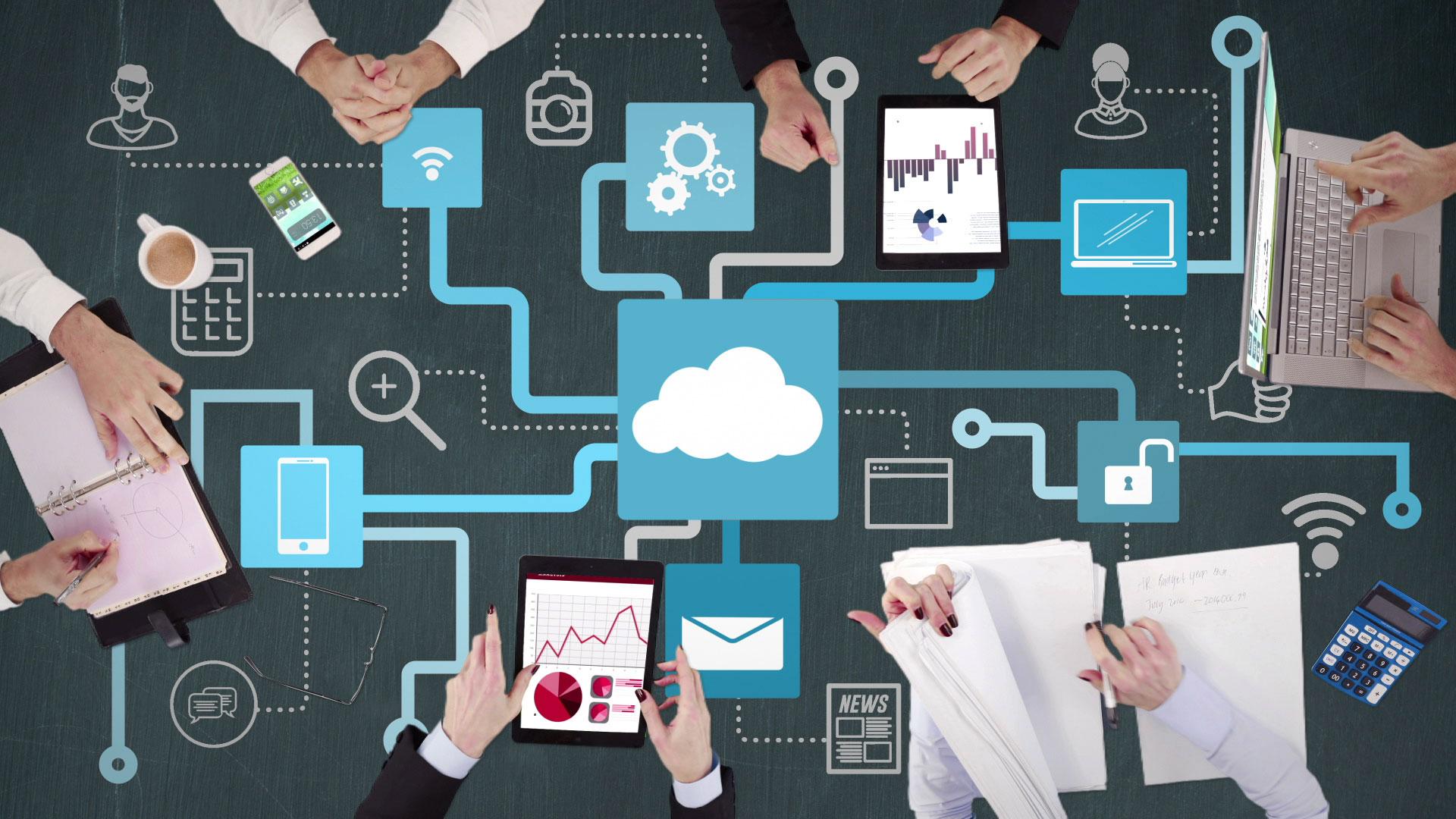 שירותי ענן | פתרונות ענן